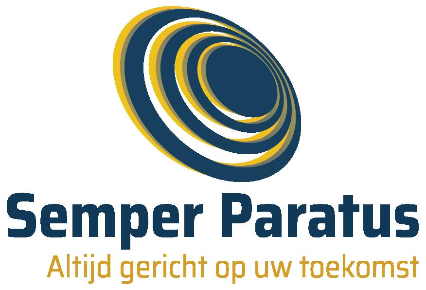 Logo Semper Paratus
